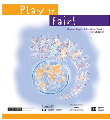 The Play It Fair Project