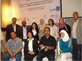 """Reform Of Education At Arab World"" Conference"